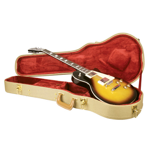 Guardian CG-035-LP LP Electric Guitar Case