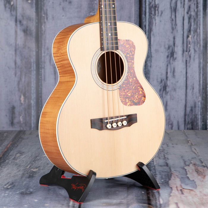 Guild Jumbo Junior, Antique Blonde