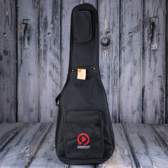 Henry Heller Level 2 Bass Guitar Gig Bag, Replay Logo