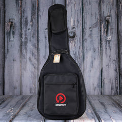Henry Heller Level 2 Dreadnought Guitar Gig Bag, Replay Logo