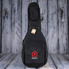 Henry Heller Level 2 Electric Guitar Gig Bag, Replay Logo