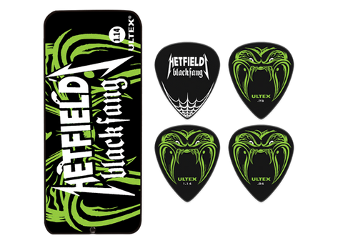 Dunlop Hetfield Black Fang .94mm Guitar Picks