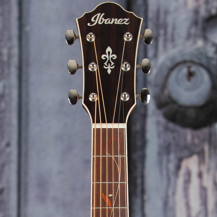Ibanez AE205JR Acoustic/Electric, Open Pore Natural