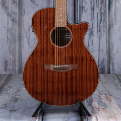 Ibanez AEG62 Acoustic/Electric, Natural Mahogany High Gloss