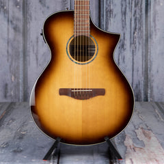 Ibanez AEWC300 Acoustic/Electric, Natural Browned Burst High Gloss
