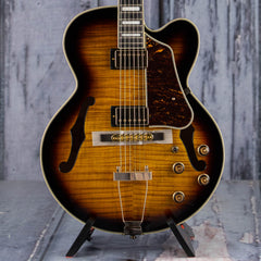 Ibanez Artcore Expressionist AF95FM Hollowbody, Antique Yellow Sunburst