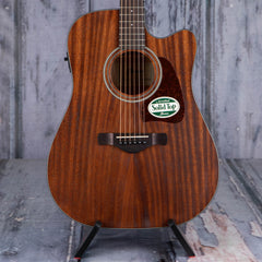 Ibanez Artwood AW54CE Acoustic/Electric, Open Pore Natural
