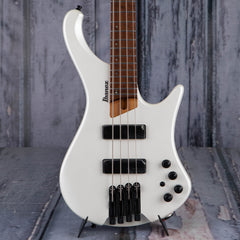Ibanez Bass Workshop EHB1000 Bass, Pearl White Matte