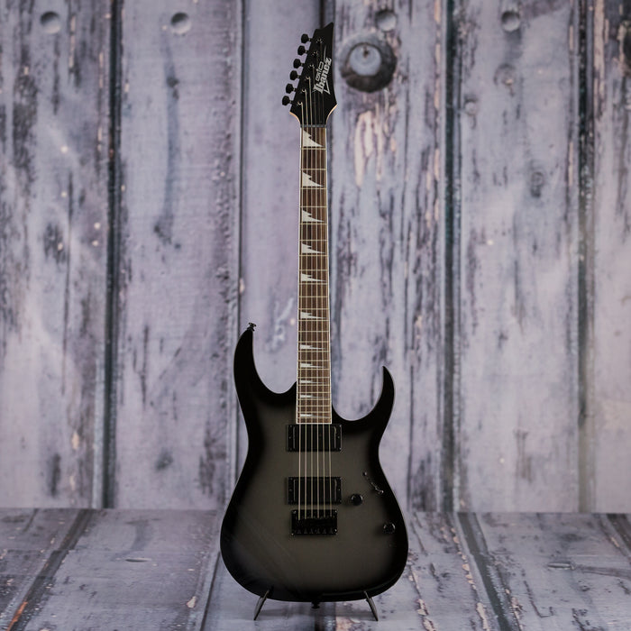 Ibanez GIO GRG121 Metallic Grey Sunburst