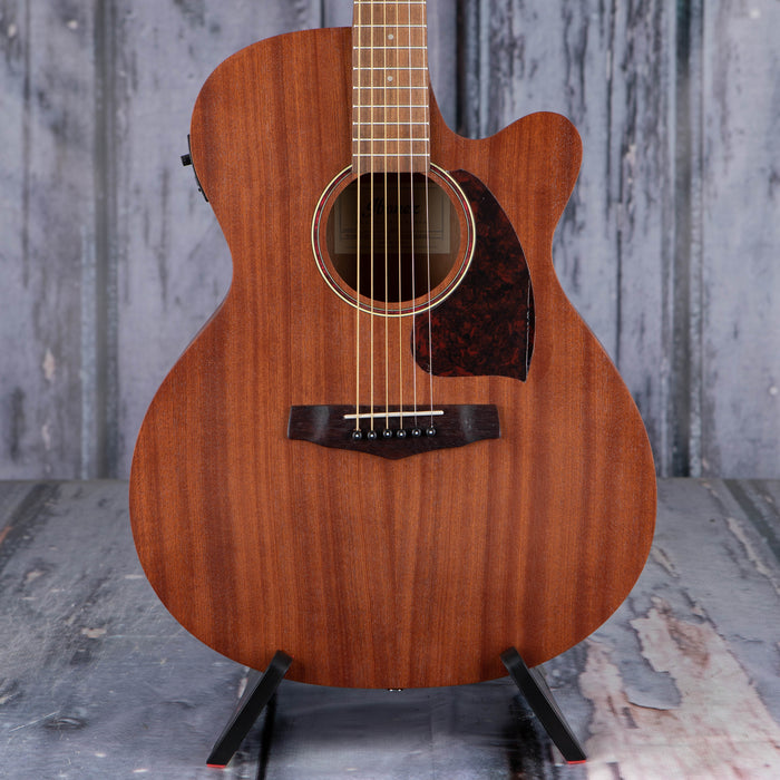 Ibanez PC12MHCE Grand Concert Acoustic/Electric, Open Pore Natural