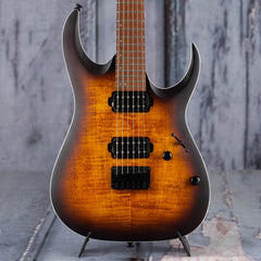 Ibanez RGA42FM DEF, Dragon Eye Burst Flat