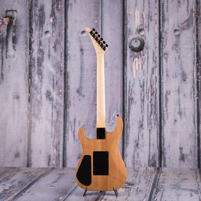 Jackson JS Series Dinky Arch Top JS32 DKA, Natural Oil