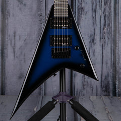Jackson JS Series RR Minion JS1X, Metallic Blue Burst