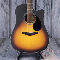 Kepma K3 Series D3-130 Dreadnought Cutaway, Sunburst