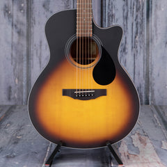 Kepma K3 Series GA3-130 Grand Auditorium, Sunburst