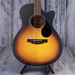 Kepma K3 Series GA3-130K Grand Auditorium Acoustic/Electric, Sunburst