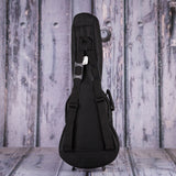 Levy's EM20CS RGE Logo Classical Guitar Gig Bag, 2130, back