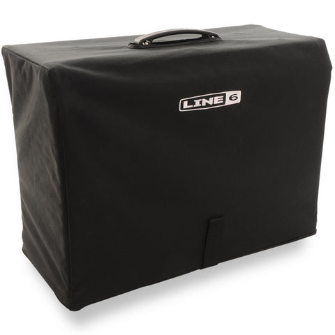 Line 6 Spider V 120 Amplifier Cover, angle