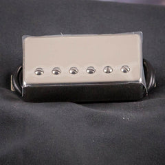 Lollar Imperial Bridge Humbucker, Nickel