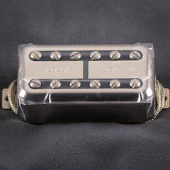 Lollar Lollartron Bridge Humbucker, Nickel