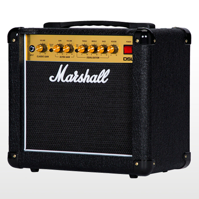 Marshall DSL1CR Combo Guitar Amp, 1W