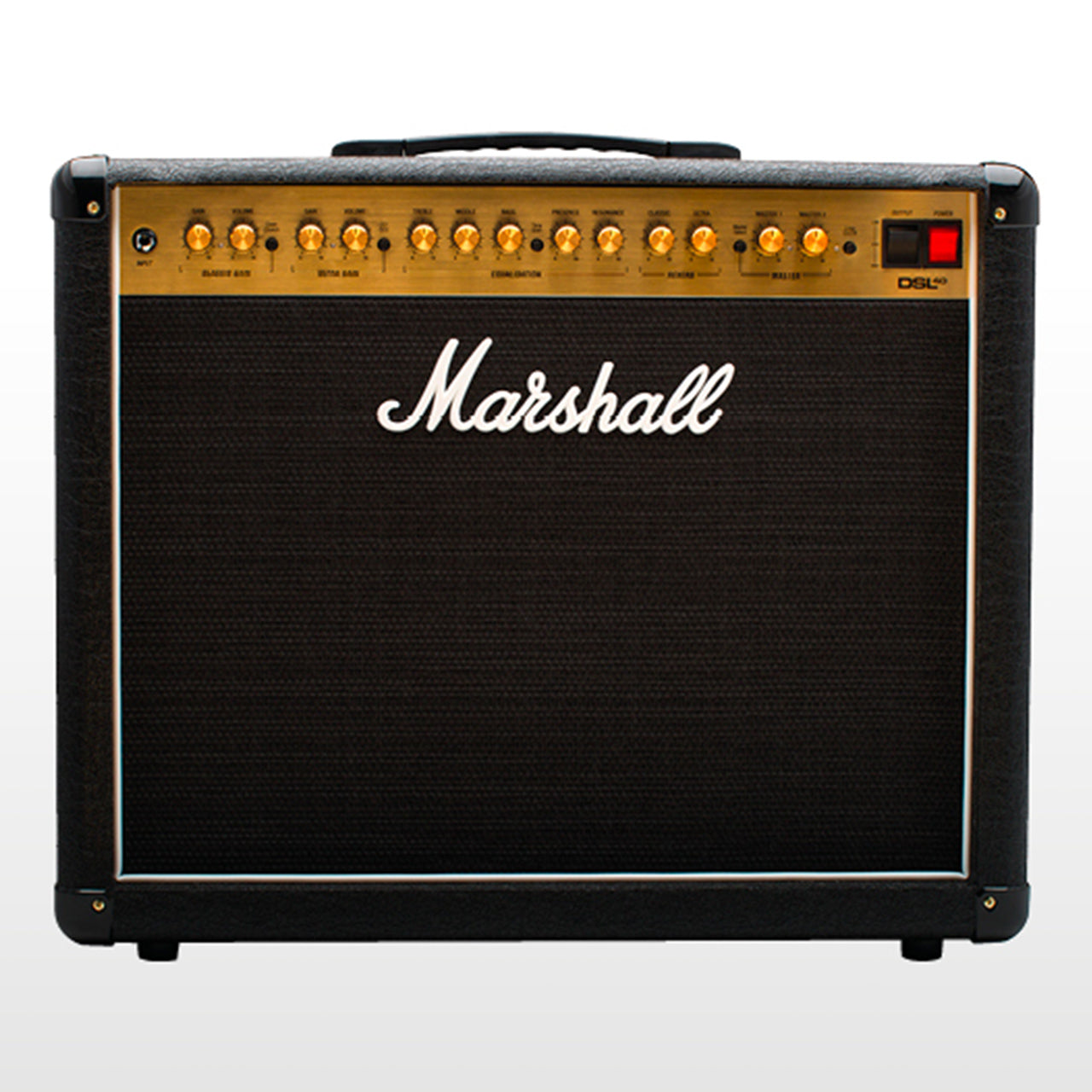 Marshall DSL40CR Combo Guitar Amplifier, 40W | For Sale | Replay Guitar