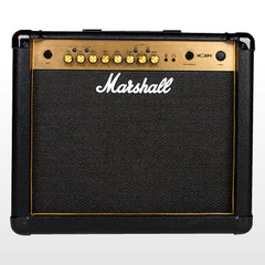 Marshall MG30GFX Combo Guitar Amp With Effects, 30W