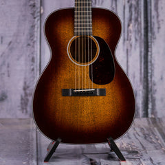 Martin 00-DB Jeff Tweedy Signature Model, Mahogany Burst