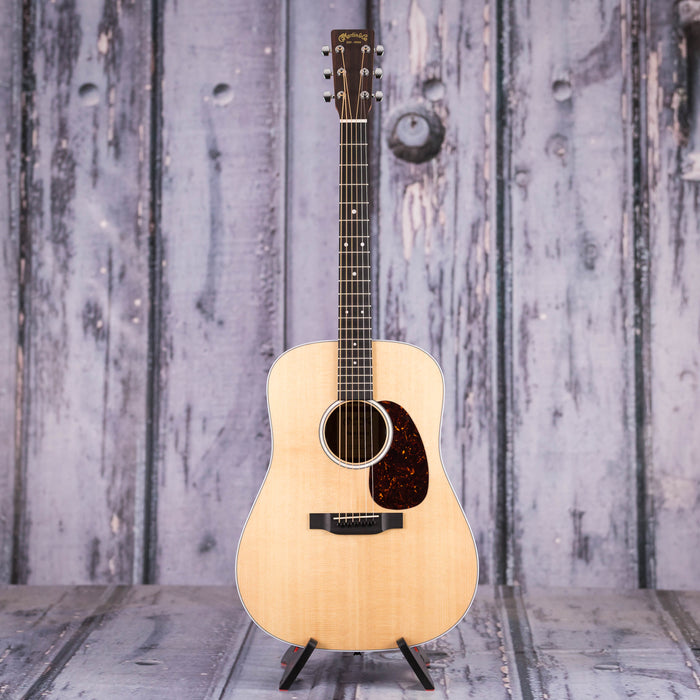 Martin D-13E Dreadnought Acoustic/Electric, Natural