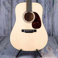 Martin D-16E Mahogany Acoustic/Electric, Natural