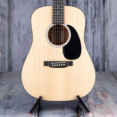 Martin D Jr-10 Acoustic, Natural Spruce