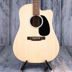 Martin DC-X2E Mahogany Acoustic/Electric, Natural