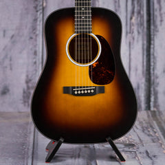 Martin DJR-10 Dreadnought Junior, Sunburst