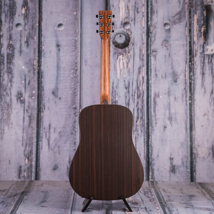 Martin Dx Woodstock 50th Anniversary Acoustic Electric