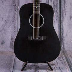 Martin DXAE Dreadnought Acoustic/Electric, Black