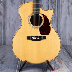 Martin GPC-28E Acoustic/Electric, Natural