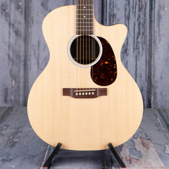 Martin GPC-X2E Mahogany Acoustic/Electric, Natural