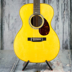 Martin John Mayer OMJM Acoustic/Electric, Natural