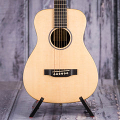 Martin LX1E Little Martin Acoustic/Electric, Natural