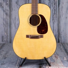 Martin Limited Edition D-18E 2020 Acoustic/Electric, Natural