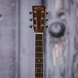 Martin OMC 35E acoustic electric guitar v5