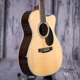 Martin OMC 35E acoustic electric guitar v7