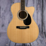 Martin OMC 35E acoustic electric guitar