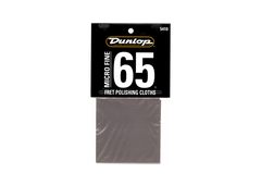 Dunlop Micro Fine 65 Fret Polishing Cloth