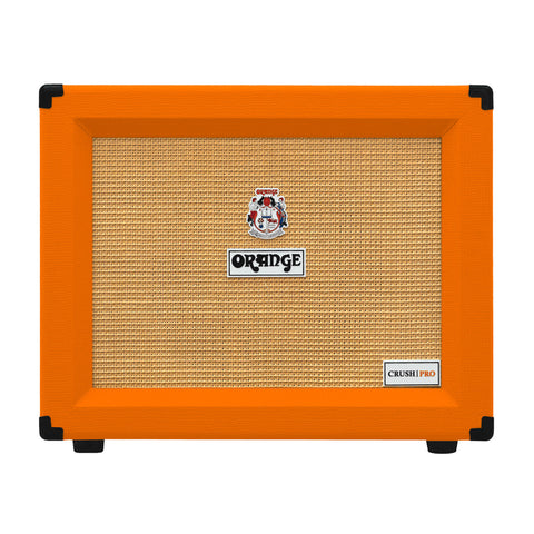 Orange CR60C Crush Pro 60 Combo Amplifier, front