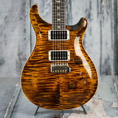 Paul Reed Smith Custom 24, Yellow Tiger/Black