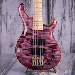 Paul Reed Smith Grainger 10 Top 5-String Bass, Violet