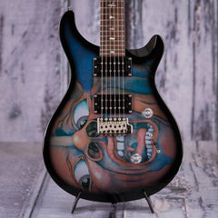 Paul Reed Smith 2019 SE Limited Run Krimson King Schizoid, Schizoid Man
