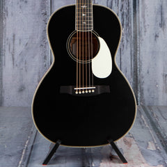 Paul Reed Smith SE P20E Acoustic/Electric, Satin Black Top