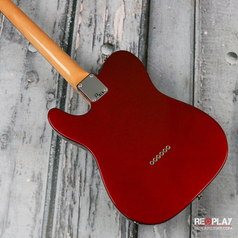 Fender Classic Series 60s Telecaster - Candy Apple Red